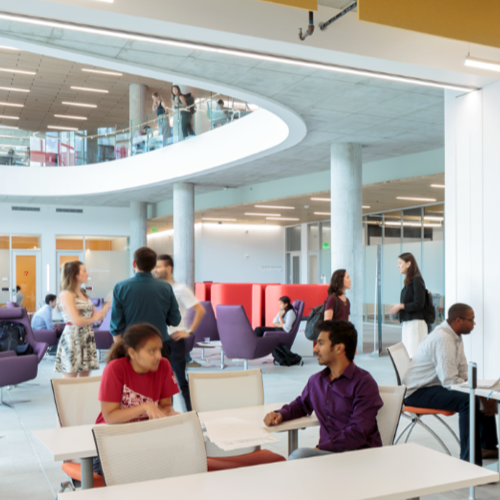 Active learning environments at Carnegie Mellon University's Tepper School of Business
